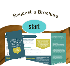 Advisory Services - Brochure Request